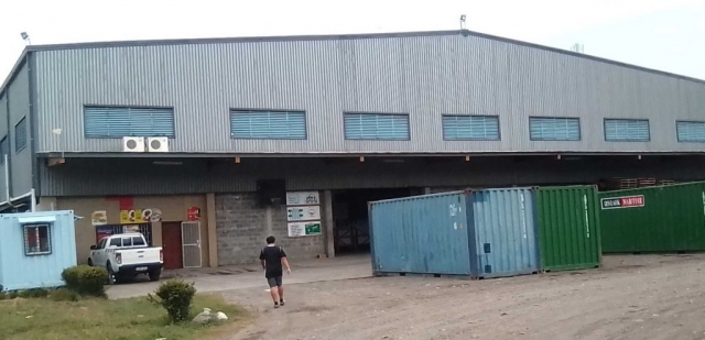 RDTC WAREHOUSE AT SPEEDWAY, INDEPENDENCE DRIVE, LAE CITY, MOROBE, PNG